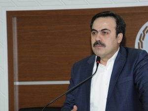 Öztürk'ten Kılıçdaroğlu'na Tepki