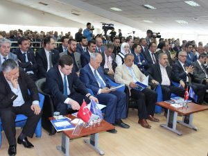 Konya Smmm Odasında Genel Kurul Toplantısı Yapıldı