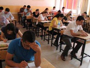 Sınav yerleri neden uzağa veriliyor?