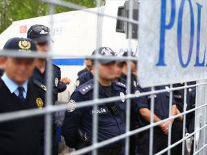 MHP'li gruba polis engeli