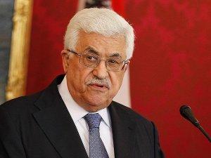 'Filistin halkı acılarının görmezden gelinmesinden mağdur'