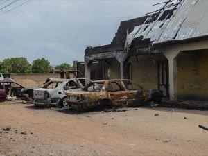 Nijerya'da Boko Haram'la mücadele zirvesi düzenlendi