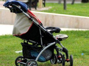 Bebek arabası ithalatına 5 yılda 194 milyon dolar harcandı