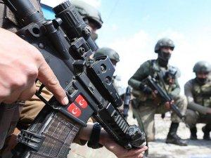 Kars'ta 2 terörist etkisiz hale getirildi