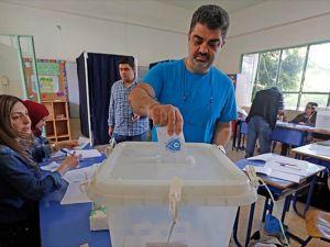 Lübnan'da yerel seçimlerin ikinci turu başladı