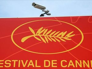 Cannes'da İsrail-Filistin gerginliği