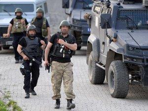 Genelkurmay: 35 terörist etkisiz hale getirildi
