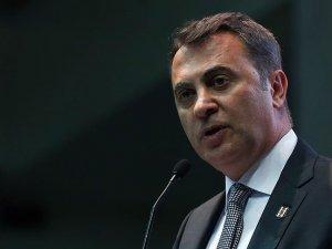 Fikret Orman'dan TFF Doping Kuruluna tepki