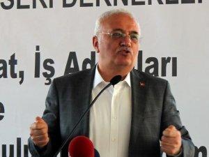'Kılıçdaroğlu, ağzındaki kanı silecek'