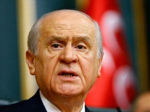 'MHP'nin itibar ve saygınlığına bugün leke sürülmüştür'