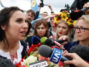 'Yıllarca saklanan Kırım tarihini herkes duydu'
