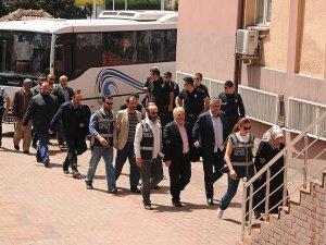 FETÖ/PDY operasyonunda 19 tutuklama
