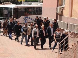 Bartın ve Erzincan merkezli FETÖ/PDY operasyonunda 19 tutuklama