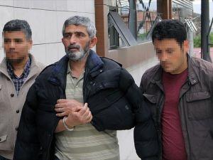 Elazığ'da DAEŞ'in sözde üst düzey yöneticisi yakalandı