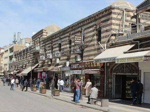 Terör mağduru esnafa ait 345 milyon lira kredi bakiyesi bulunmaktadır