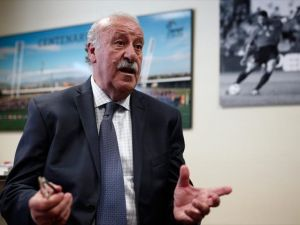 Del Bosque, Avrupa şampiyonluğu ile emekliye ayrılmak istiyor