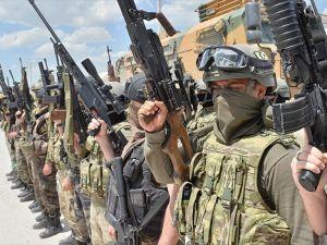 Nusaybin'de bugüne kadar 374 terörist etkisiz hale getirildi