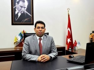 Erdoğan Duransoy'a yeni görev