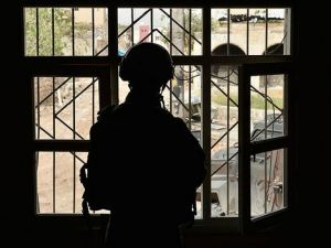 Nusaybin'deki terör operasyonunda yaralanan asker şehit oldu