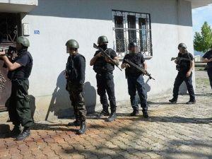 Terör operasyonlarında dün 22 terörist etkisiz hale getirildi