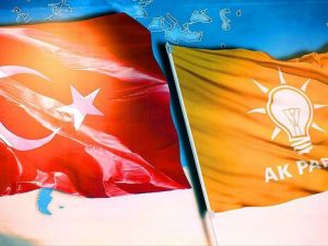 AK Parti'nin yeni başbakan adayı belli oldu