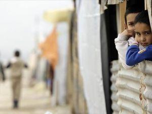 'Çocuk sığınmacıların eğitimine odaklanılmalı'