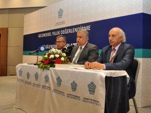 NEÜ'den değerlendirme toplantısı