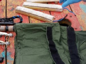 Şanlıurfa'da 2 canlı bomba yakalandı
