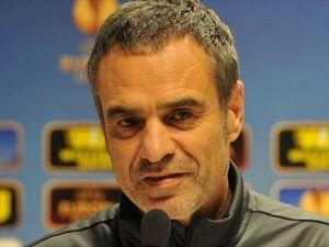 Trabzonspor Ersun Yanal ile görüşmelere başladı