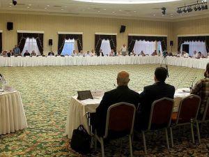 Geçici Suriye Hükümeti Başkanlığına Hatab seçildi