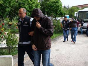 KPSS soruşturmasında 82 kişi tutukladı