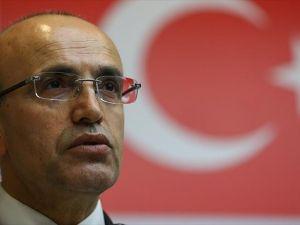 Başbakan Yardımcısı Şimşek'ten Sözcü'nün haberine yalanlama