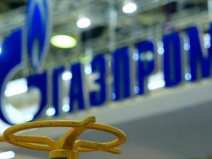 Gazprom'un Türkiye'ye ihracatı azaldı