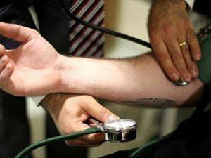Kalp krizi ve inmede en büyük etken 'hipertansiyon'