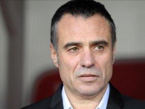 Trabzonspor Ersun Yanal ile 2 yıllığına anlaştı
