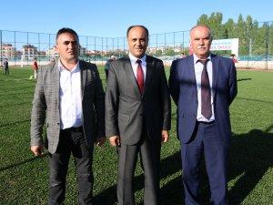 Beyşehir'e futbol okulu