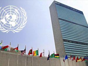 """BM'den Rusya'ya """"Kırım"""" çağrısı"""