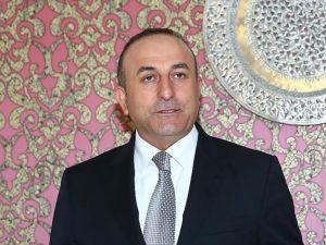 Çavuşoğlu'ndan Lavrov'a 'DAEŞ' resti
