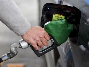 Benzine 5 kuruş zam