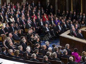 ABD-Suudi ilişkilerini tehdit eden tasarı Senato'dan geçti