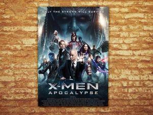 """""""X-Men: Apocalypse"""" vizyona giriyor"""