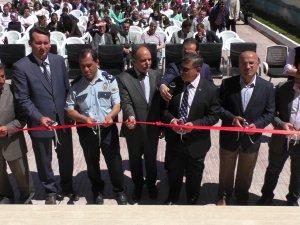 Beyşehir'de 4006 Tübitak Bilim fuarı açıldı