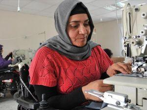Kendi işini kurmak isteyen engellilere hibe desteği