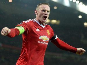 Rooney mevki değiştirecek