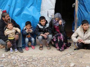Kamplardaki Suriyelilere 'aile' eğitimi