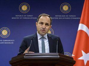 'Türk azınlığın durumu Yunan makamların iyimser bakışından uzak'