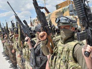 Nusaybin'de 385 terörist etkisiz hale getirildi