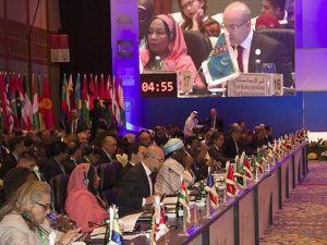 'Küresel eğilimler kalkınma politikalarında değişiklik çağrısı yapıyor'