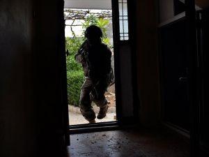 Nusaybin'deki operasyonda yaralanan asker şehit düştü