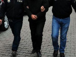 Samsun'da DAEŞ operasyonu